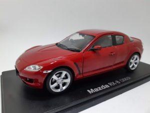 Mazda RX-8 Image