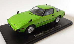 Mazda Savanna RX-7 Image