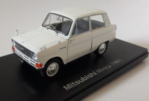 Mitsubishi Minica Image