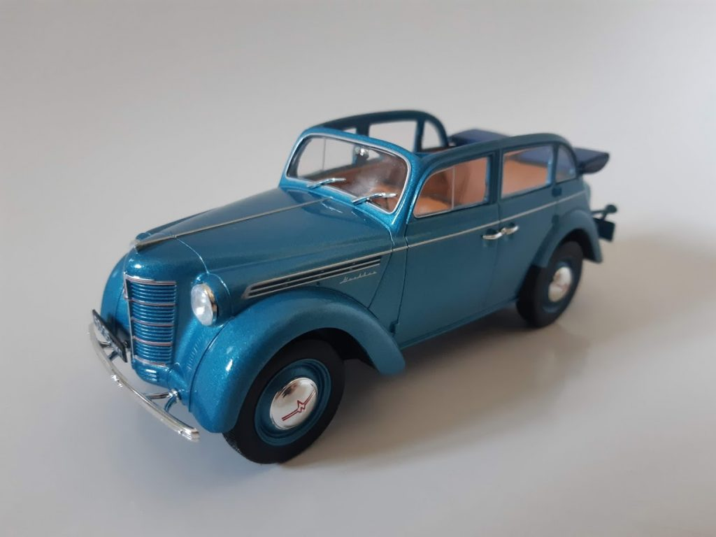 Moskvitch 400-420A Image