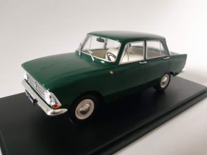 Moskvitch 408 Image