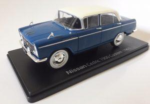 Nissan Cedric 1900 Custom Image