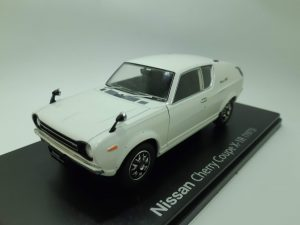 Nissan Cherry Coupe X-1R Image