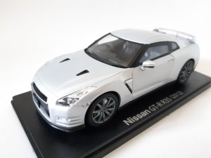 Nissan GT-R R35 Image