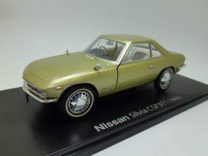 Nissan Silvia CSP311 Image