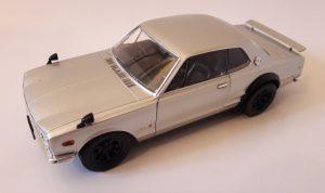 Nissan Skyline GT-R Image