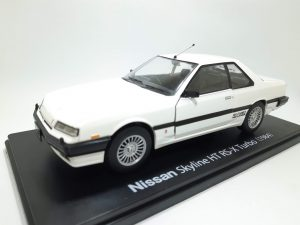 Nissan Skyline HT RS-X Turbo Image