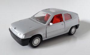 Opel Kadett Gsi Image