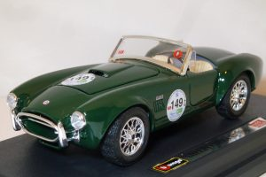 AC Cobra 427 #149 Mille Miglia Image