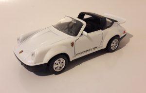 Porsche 911 Targa Image
