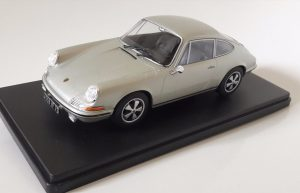 Porsche 911 (1969) S Image