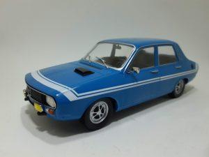 Renault 12 Gordini Image