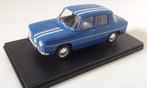 Renault 8 Gordini Image