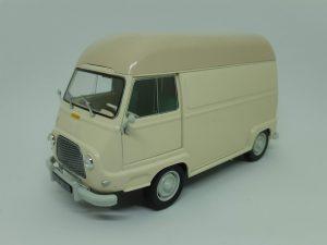 Renault Estafette Image
