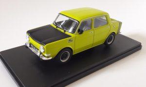 Simca 1000 Rallye 2 Image
