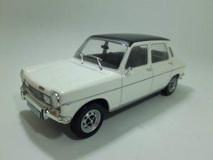 Simca 1200 Image