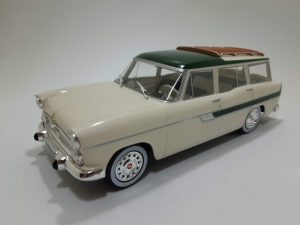 Simca Vedette Marly Image