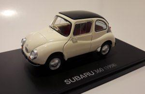 Subaru 360 Image