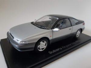 Subaru Alcyone SVX Image