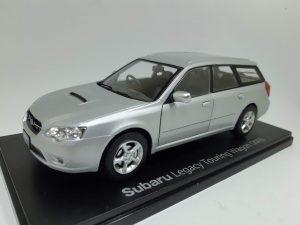 Subaru Legacy Touring Wagon Image