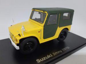 Suzuki Gimny Image