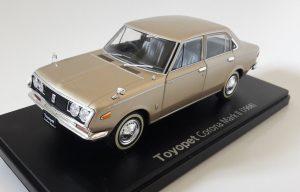 Toyopet Corona Mark II Image