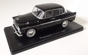 Toyopet Crown Image