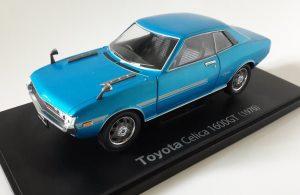 Toyota Celica 1600GT Image
