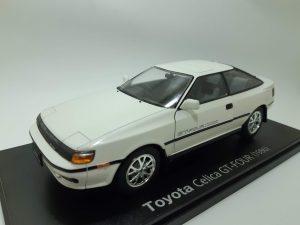 Toyota Celica GT-Four Image