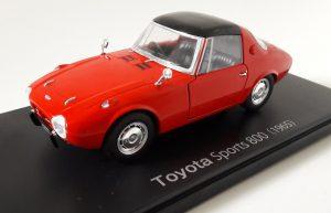 Toyota Sport 800 Image