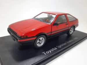 Toyota Sprinter Trueno Image