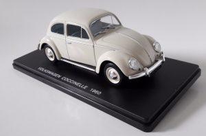 VW Coccinelle Image
