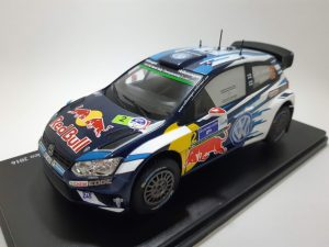 VW Polo R WRC Image