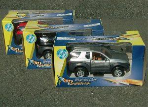 Isuzu Vehicross Image
