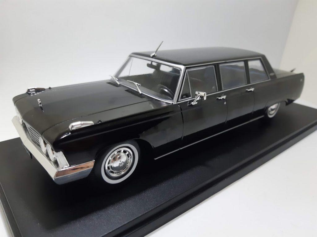Zil 114 Limousine Image