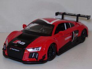 Audi R8 LMS Image
