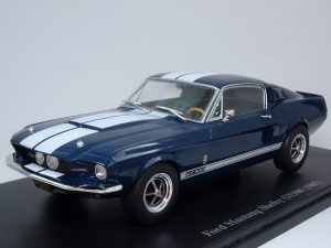 Ford Mustang (1967) Shelby GT500 Image