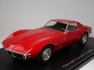 Chevrolet Corvette (1968) C3 Image