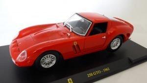 Ferrari 250 GTO Image