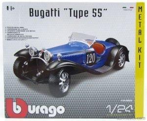 Bugatti Type 55 #120 Image