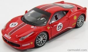 Ferrari 458 Italia Challange #5 Image