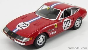 Ferrari 365 GTB/4 Daytona #22 Image