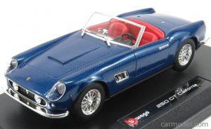 Ferrari 250 GT California Spider Image