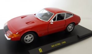 Ferrari 356 GTB/4 Image