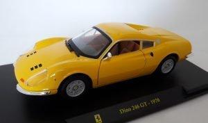Ferrari Dino 246 GT Image