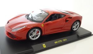 Ferrari 488 GTB Image