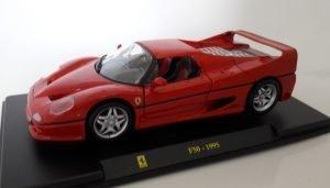 Ferrari F50 Image