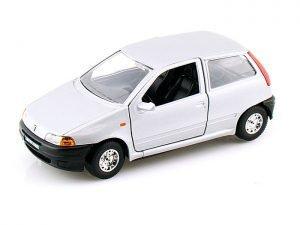 Fiat Punto Image