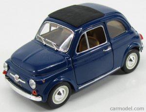 Fiat 500F Image