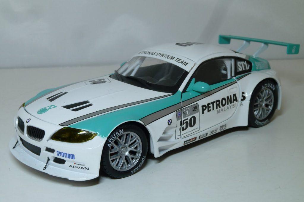 BMW Z4 M Coupe #50 Petronas Image